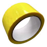 P Cinta Amarilla Adhesiva