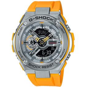 9eff08d1c24 Relogio Masculino Ajs - Relógios De Pulso no Mercado Livre Brasil