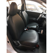 Funda Cuerina Lisa Toyota Corolla 2021 -carfun-