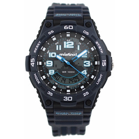 Reloj Mistral Hombre Gadg-15673-02