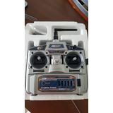Rádio Controle Remoto Hobbyking Hk-60f 2.4ghz 6 Canais Tx+rx