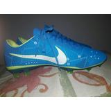 Guayos Nike Mercurial Neymar Psg