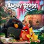 Kit Imprimible Angry Birds La Película Cumpleaños Candy Bar