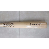 Bat Louisville 34 M9 Maple C243 Madera Pro Botellon
