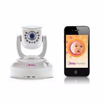 Ibaby Monitor M3 Wifi Monitor Night Vision I Baby Camara