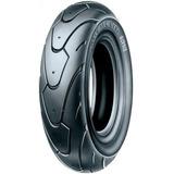 Llantas Yamaha Bws 125x Michelin Par Del+tras