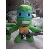 Tortugas Ninja Peluche (35cm)