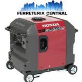 Grupo Electrógeno Generador Honda Eu30 Inverter Insonoriza