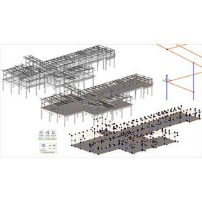 Engenharia Civil Pacote Cálculo Estrutural Livros/apostilas