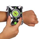 Ben 10 Deluxe Omnitrix Role Play Watch