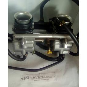 Carburador Cb 500 Novo Importado