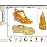 Programa Para Diseño De Calzado Shoemaster And Shoemaker