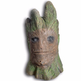 Mascaras Latex Arbol Groot Guardianes Disfraces Halloween
