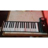 Yh Piano Hand Roll Flexible 37k Usado Tecnologia Operativo