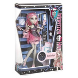 Boneca Monster High Rochelle Goyle Mattel Bbc10