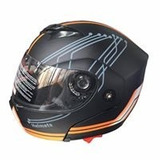 Casco Con Bluetooth - Original - Certificacion Dot