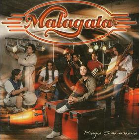 Malagata - Magia Suburbana Cd Nuevo Cerrado