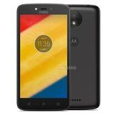 Nuevo Fábrica Desbloqueado Motorola Moto C Plus Negro Dual