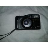 Câmera Yashica Mg-moto Antiga