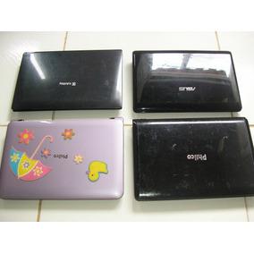 Netbook, Peças,4 Modelos,asus,philco,itautec,e Philco