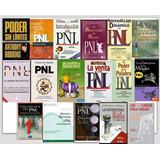 Pnl Gran Colección 33 Libros