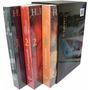 Lovercraft Obras Completas - Pack 4 Libros