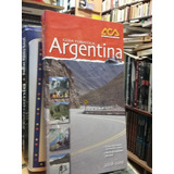 Guia Turistica Argentina 2008 2009 Aca Impecable