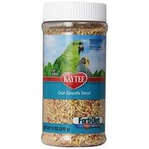 Juguete Kaytee Forti-treat Dieta Pro Salud Avena Bird Semol