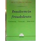 Insolvencia Fraudulenta- Jorge Eduardo Buompadre (3)