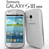 Samsung Galaxy S3 Mini Nuevo 8gb Dual Sim