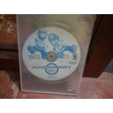 Cd Para Wii De Mario Car Wii