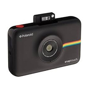 Camera Fotografica Instantanea Polaroid Snap Touch Tela3.5