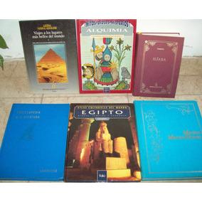 Libros Lote X 19 Varios Liquido