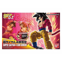 Dragon Ball Figure Rise Standard Ssj 4 Goku Super Saiyan