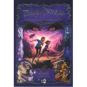 Tierra De Las Historias 2: Regreso De La Hechicera