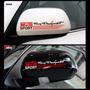 Calcomania Sticker Trd Sport, Audi, Racing, Trd Toyota