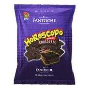Galletitas Horoscopo Chocolate Fantoche 300g Choco Dulces