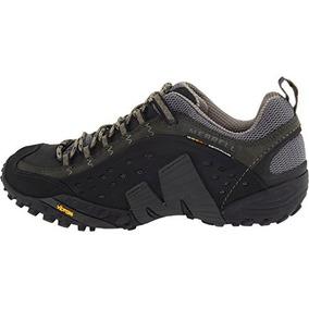 Zapato Para Hombre (talla 37.5 Col / 7us) Merrell Intercept