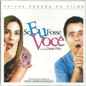 Cd Se Eu Fosse Você - Trilha Sonora - 2006 - Original
