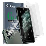 Protector Pantalla Ferilinso iPhone 11 Pro Con Paquete 3 3