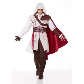 Assassins Creed Disfraz Ezio - Máscaras en Mercado Libre México e997e4823ff1