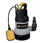 Bomba Sumergible Forest Garden 3/4 Hp Para Agua Sucia Desagote De Sotanos Piletas