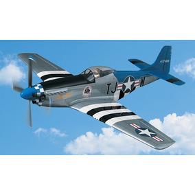 P-51 Mustang Kit Para Montar