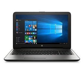 Laptop Hp Premium Procesador Intel Core I5-7200u 2.5ghz 15.6