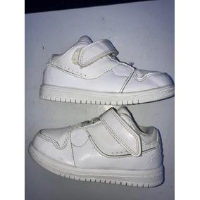 Zapatillas Nike De Cuero Importada De Usa