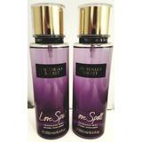 Body Splash Victoria Secret