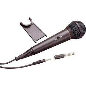 Microfono Audio Technica Atr-20 Unidireccional Reconstruido