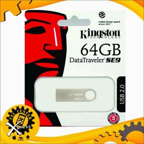 Pendrive Kingston 64 Gb