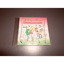 Serpentina - Superenganchados * Cd