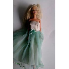 Barbie Mattel Inc. 1999 Hecha En Indonesia